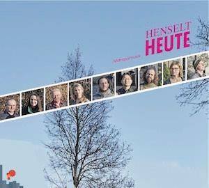 CD Cover Henselt Heute